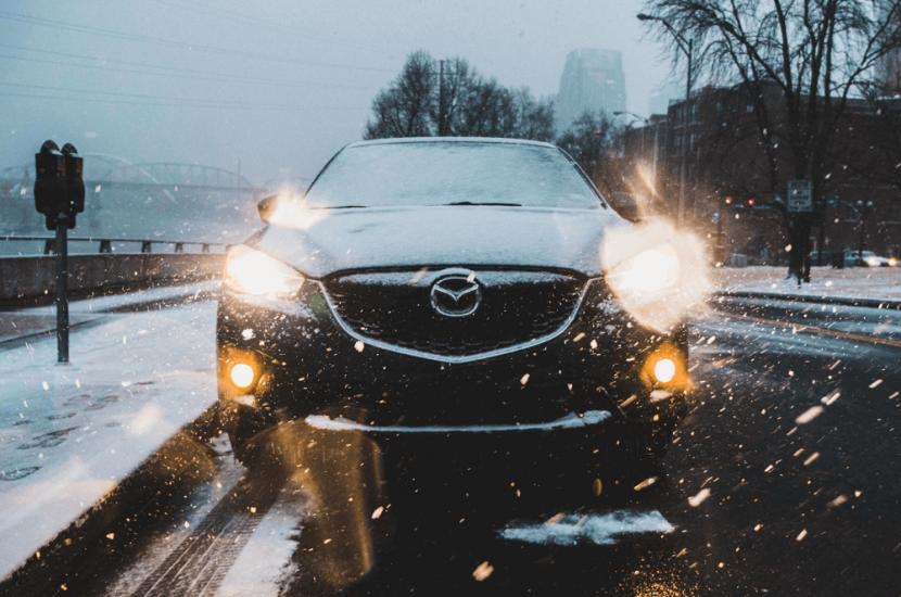 Mazda dealer Huizen