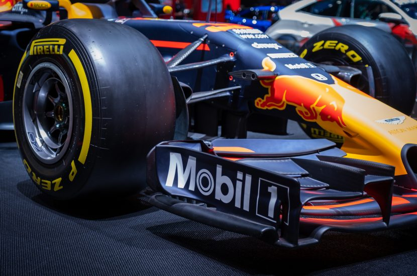 Hebben de nieuwe updates van Red Bull gewerkt?
